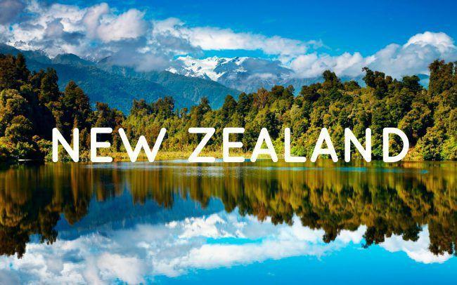 Các loại Visa New Zealand? Visa nào phù hợp với tôi?