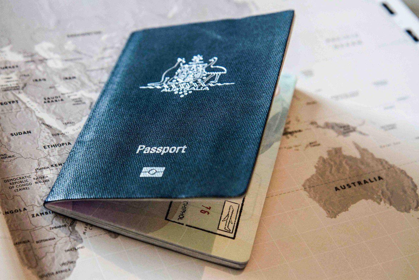 Thông tin về Visa du học Úc