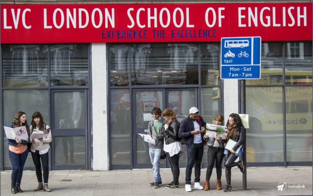 Du học ngắn hạn tại Anh quốc với chương trình General English