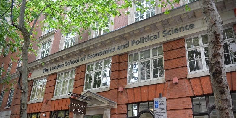 trường du học hàng đầu tại nước Anh