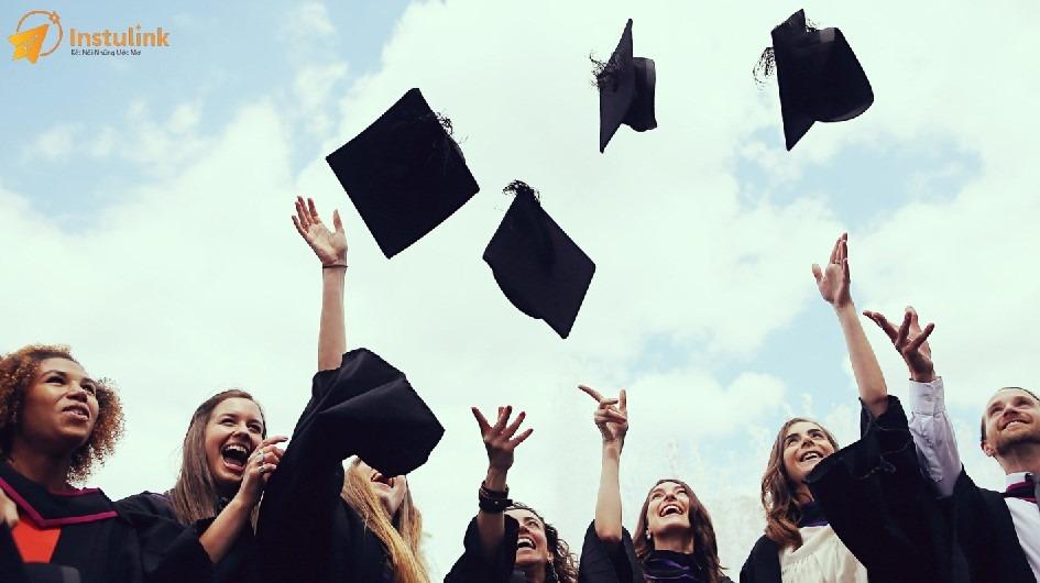 Du học Úc - quá trình đăng ký du học