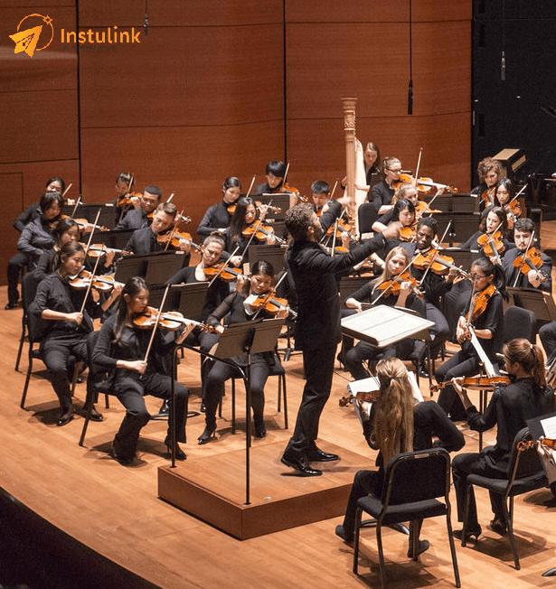 du học ngắn hạn Mỹ tại trường Juilliard