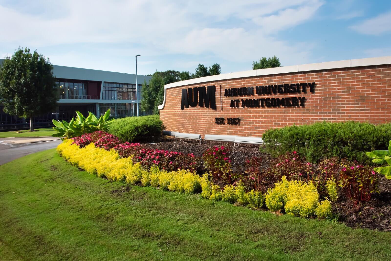 trường Auburn University tại Montgomery