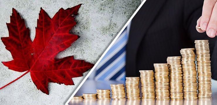 chứng minh tài chính xin visa du học canada