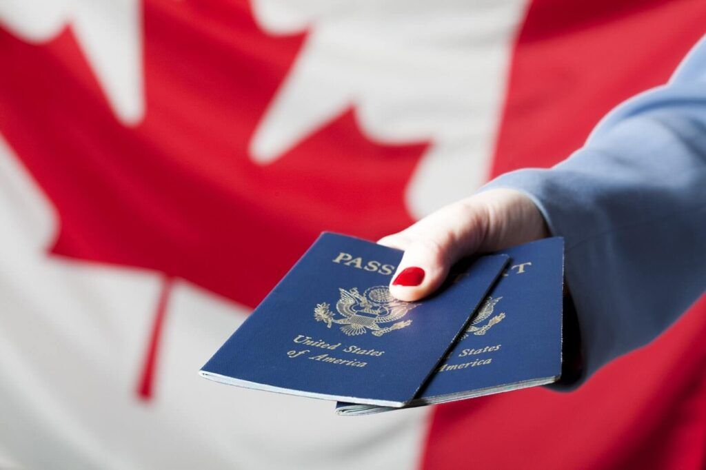 lí do trượt visa du học canada