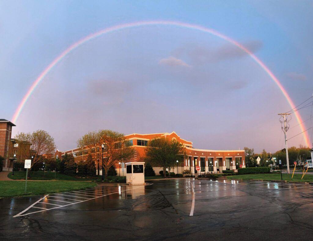 Giới thiệu chung về trường  University of Dayton